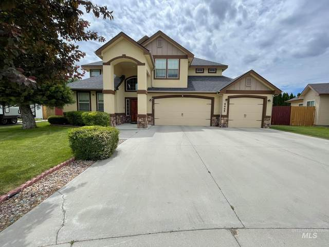 9445 W Harness, Boise, ID 83709 (MLS #98808121) :: Jeremy Orton Real Estate Group