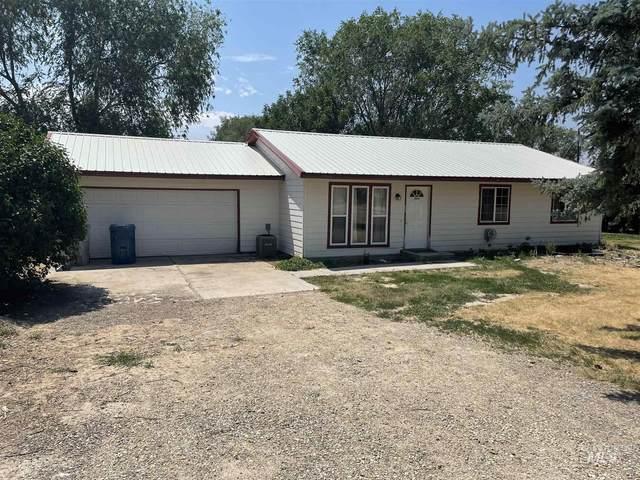 12311 Shady Lane, Middleton, ID 83644 (MLS #98808123) :: Build Idaho