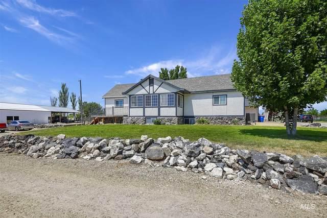 5750 E Kuna Rd, Kuna, ID 83634 (MLS #98808127) :: Boise Valley Real Estate