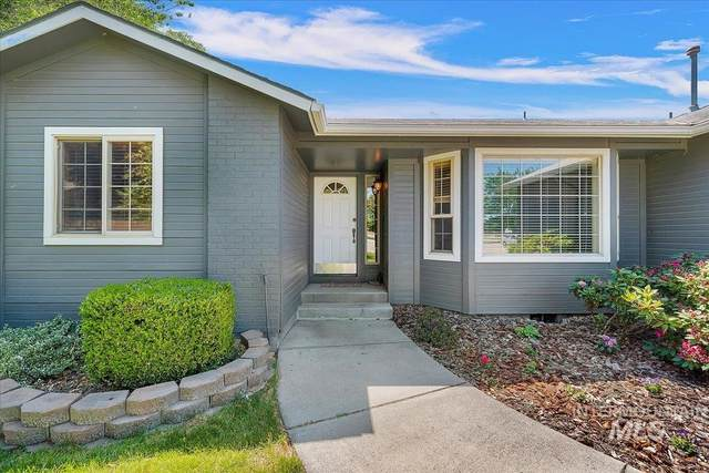 1725 Par Court, Mountain Home, ID 83647 (MLS #98808132) :: Jon Gosche Real Estate, LLC