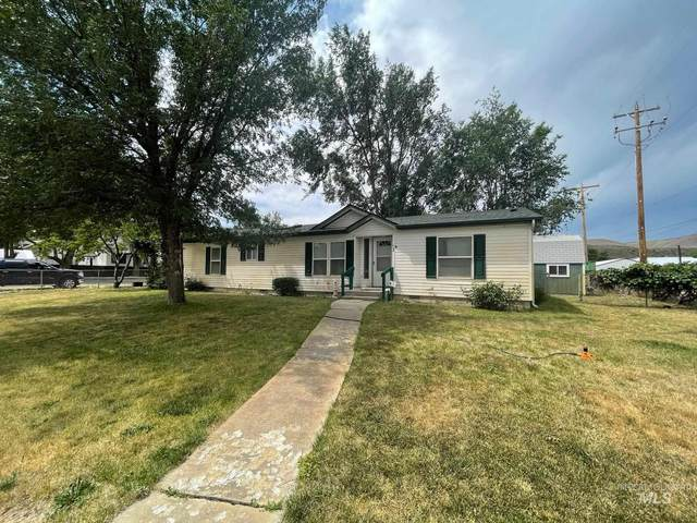 155 W Lincoln, Huntington, OR 97907 (MLS #98808137) :: Bafundi Real Estate
