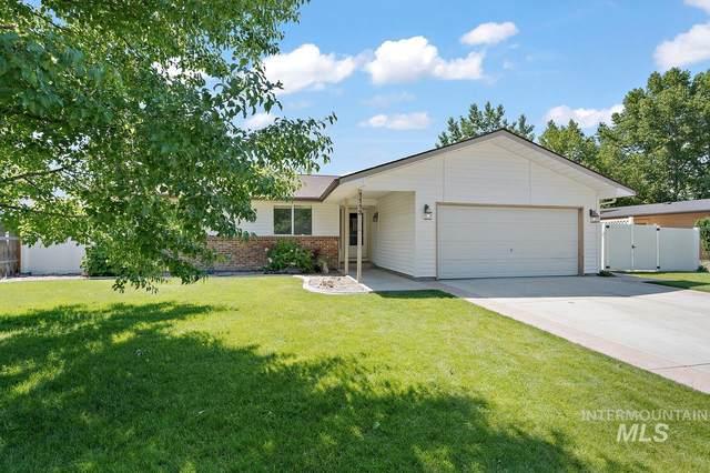 1113 W 11th Street, Meridian, ID 83642 (MLS #98808144) :: Navigate Real Estate