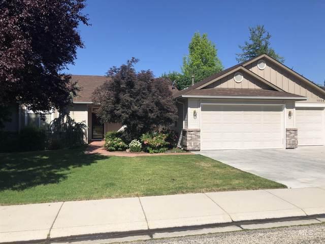 10565 Blacktail Ave, Boise, ID 83714 (MLS #98808145) :: Navigate Real Estate