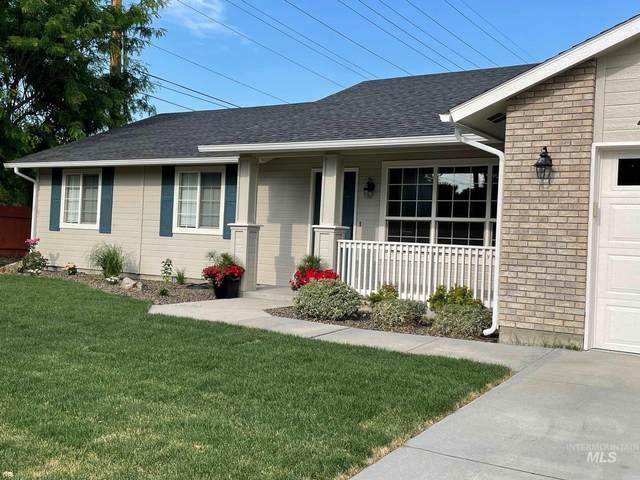 4776 N Edelweiss Dr., Boise, ID 83713 (MLS #98808149) :: Bafundi Real Estate