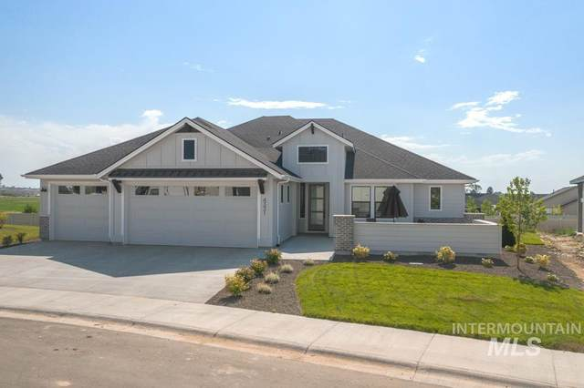 4331 S Langdon Ave, Meridian, ID 83642 (MLS #98808150) :: Team One Group Real Estate