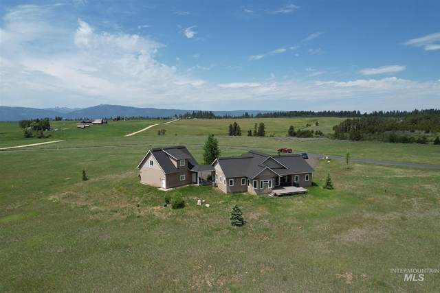 13748 Grouse Knoll, Mccall, ID 83638 (MLS #98808151) :: Jon Gosche Real Estate, LLC