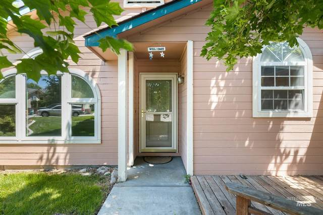 2116 NW 10th Place, Meridian, ID 83646 (MLS #98808154) :: Navigate Real Estate