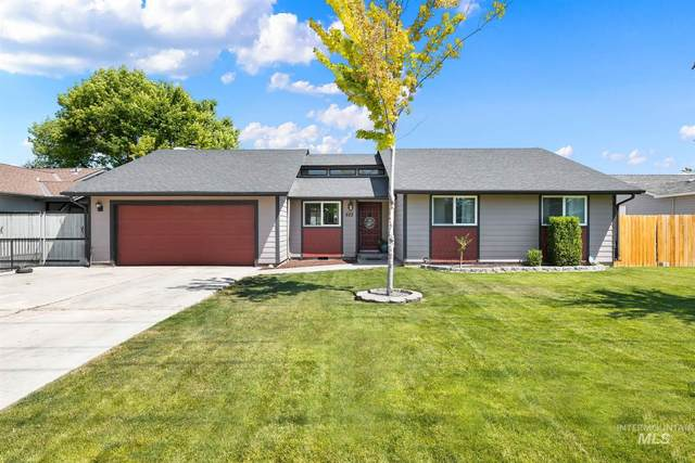 622 W Orchard Ave, Nampa, ID 83651 (MLS #98808160) :: Boise River Realty