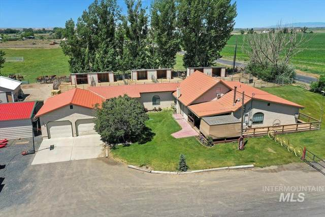 1289 E 2350 S, Bliss, ID 83214 (MLS #98808171) :: Navigate Real Estate