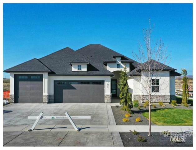 7016 W Striker, Eagle, ID 83616 (MLS #98808172) :: Build Idaho