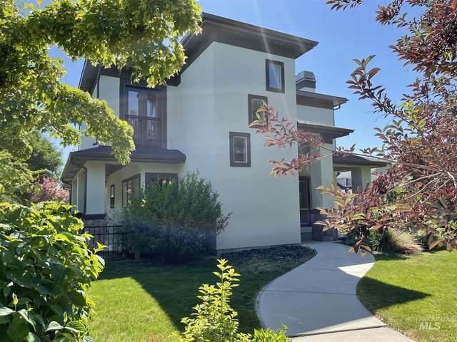 11209 W Morela, Boise, ID 83702 (MLS #98808173) :: Navigate Real Estate