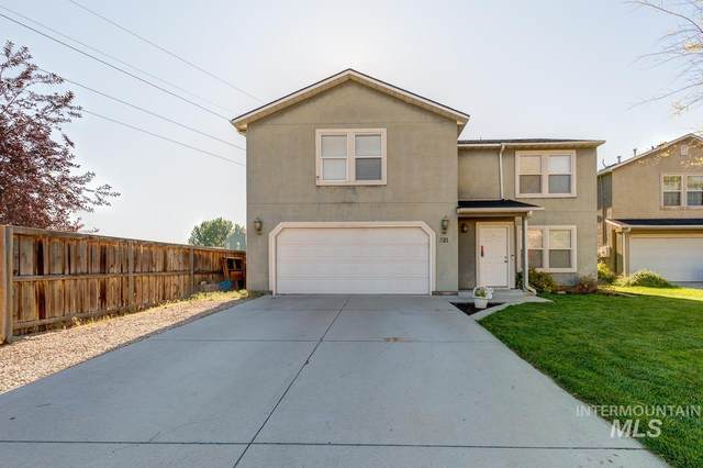 321 Syringa Way, Caldwell, ID 83605 (MLS #98808180) :: Full Sail Real Estate