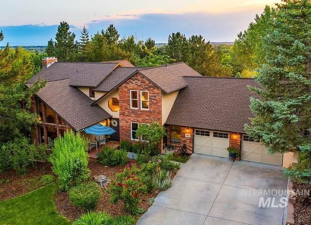 3185 N 24th Way, Boise, ID 83702 (MLS #98808184) :: Navigate Real Estate