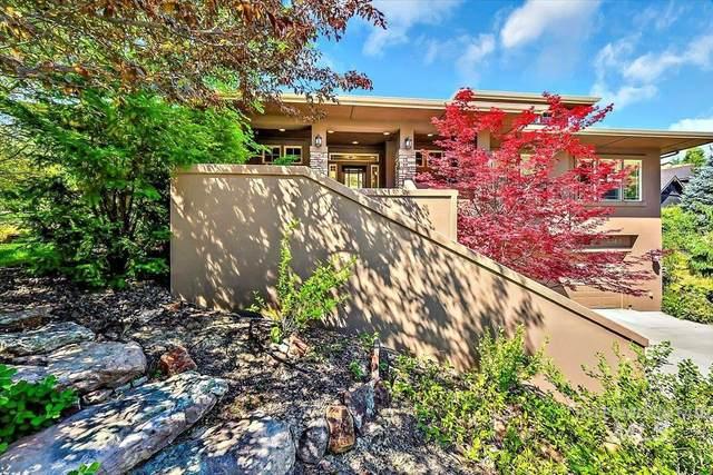 4361 N Cartwright Rd, Boise, ID 83714 (MLS #98808191) :: Build Idaho