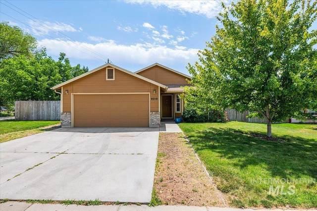 9119 W Wakefield, Boise, ID 83703 (MLS #98808192) :: Navigate Real Estate