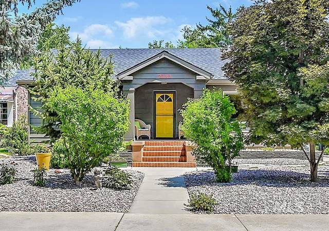 2020 N Harrison Blvd, Boise, ID 83702 (MLS #98808194) :: Navigate Real Estate