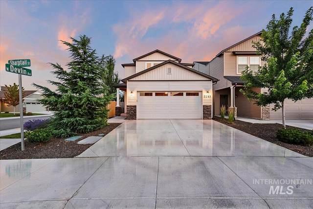 2241 E Sharptail St, Meridian, ID 83646 (MLS #98808195) :: Navigate Real Estate