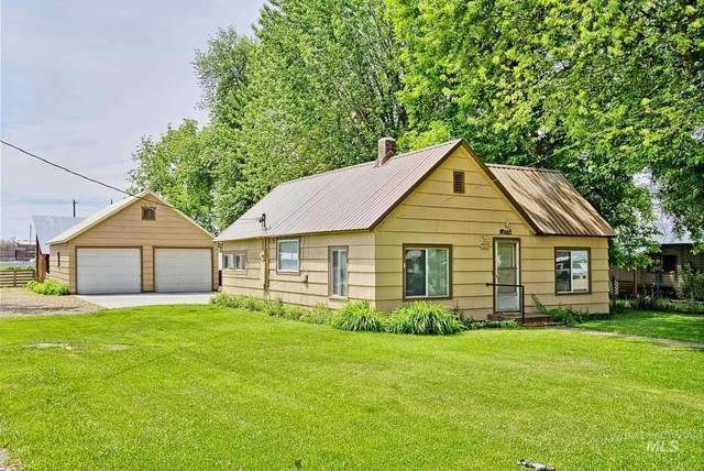 815 W Galloway, Weiser, ID 83672 (MLS #98808199) :: Full Sail Real Estate