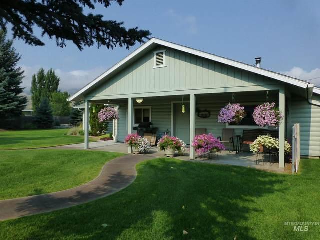 211 Dahle, Salmon, ID 83467 (MLS #98808202) :: Full Sail Real Estate