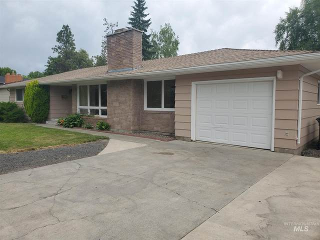 816 S Blaine St., Moscow, ID 83843 (MLS #98808213) :: Full Sail Real Estate