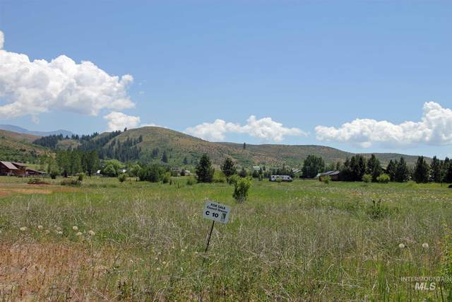 Lot C 10 Fairway Dr, Council, ID 83612 (MLS #98808217) :: Jeremy Orton Real Estate Group