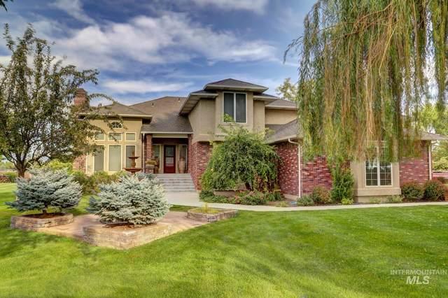 5606 N Ten Mile Rd, Meridian, ID 83646 (MLS #98808221) :: Navigate Real Estate