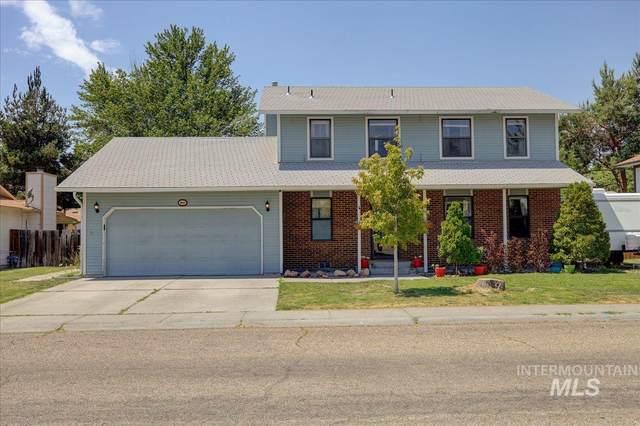 915 N 14th East N/A, Mountain Home, ID 83647 (MLS #98808226) :: Jon Gosche Real Estate, LLC