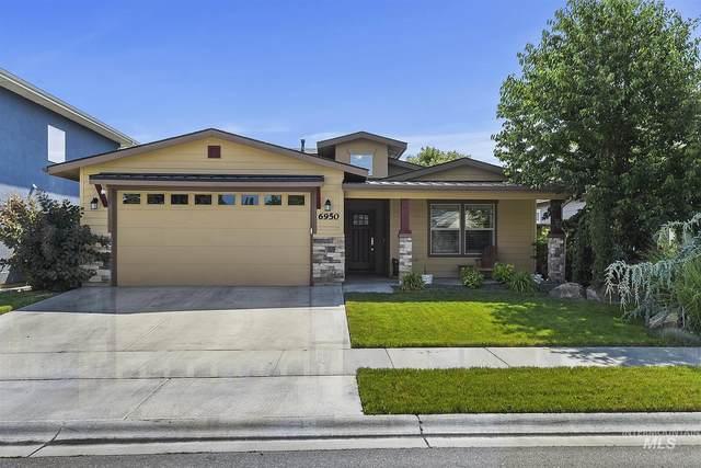 6950 N Sunglow Ave, Boise, ID 83714 (MLS #98808234) :: Adam Alexander