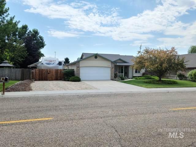 7573 Birch Street, Nampa, ID 83687 (MLS #98808238) :: Bafundi Real Estate