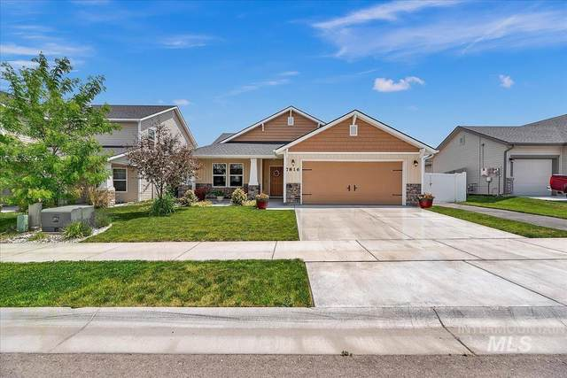 7816 S Cape View Way, Boise, ID 83709 (MLS #98808257) :: Haith Real Estate Team