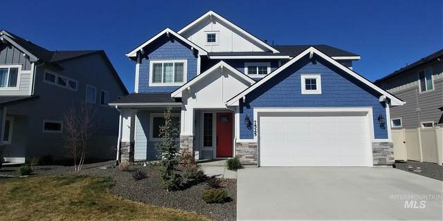 7525 S Wagons West, Boise, ID 83716 (MLS #98808259) :: Bafundi Real Estate