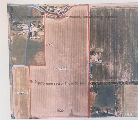 TBD Mc Dermott, Kuna, ID 83686 (MLS #98808264) :: Boise Valley Real Estate