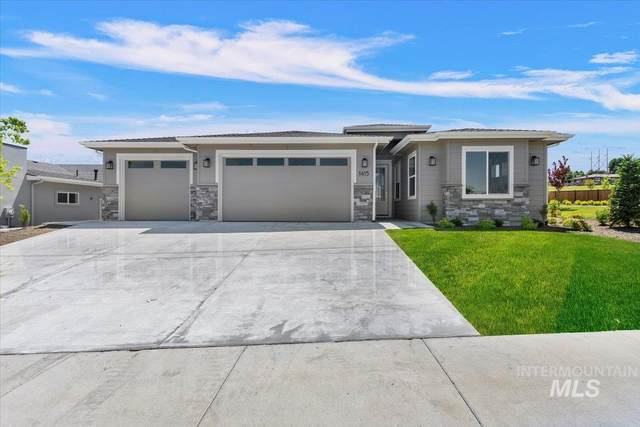1415 W Tenzing St, Nampa, ID 83686 (MLS #98808267) :: Boise Valley Real Estate