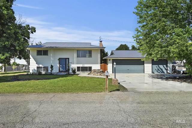 5222 Craig Lane, Nampa, ID 83686 (MLS #98808270) :: Boise Valley Real Estate