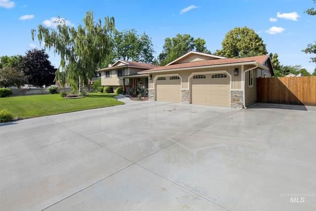 1291 S Clear Creek Dr., Boise, ID 83709 (MLS #98808278) :: Boise Valley Real Estate