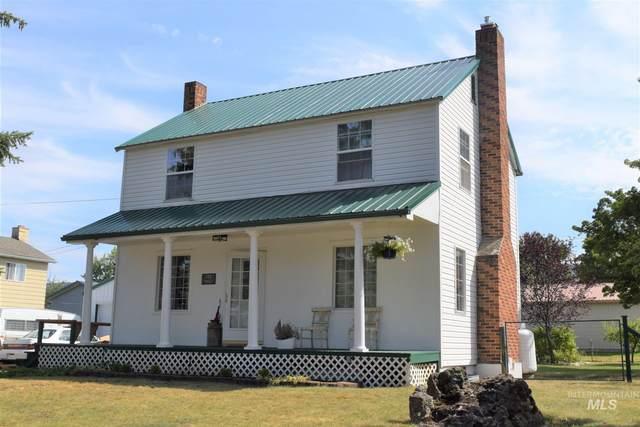 522 Washington Avenue, Grangeville, ID 83530 (MLS #98808279) :: Story Real Estate