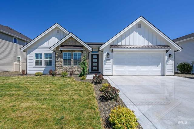 3688 W Balducci St, Meridian, ID 83646 (MLS #98808284) :: Bafundi Real Estate