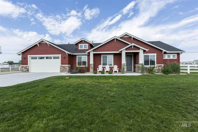 22363 Rams Horn Way, Caldwell, ID 83607 (MLS #98808289) :: Boise Valley Real Estate