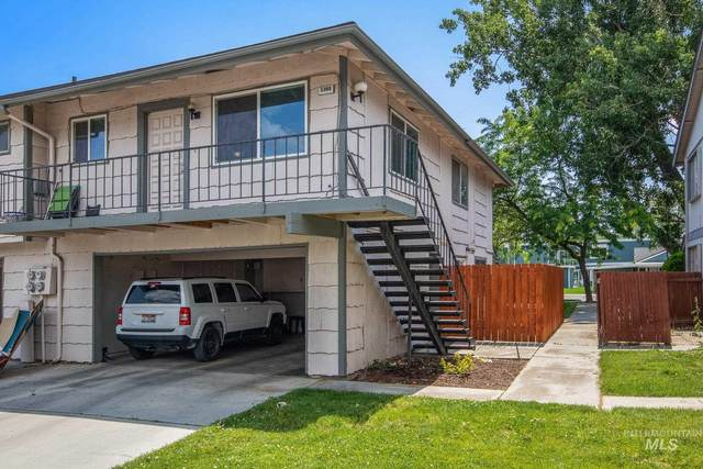 5368 W Kootenai St, Boise, ID 83705 (MLS #98808290) :: Build Idaho