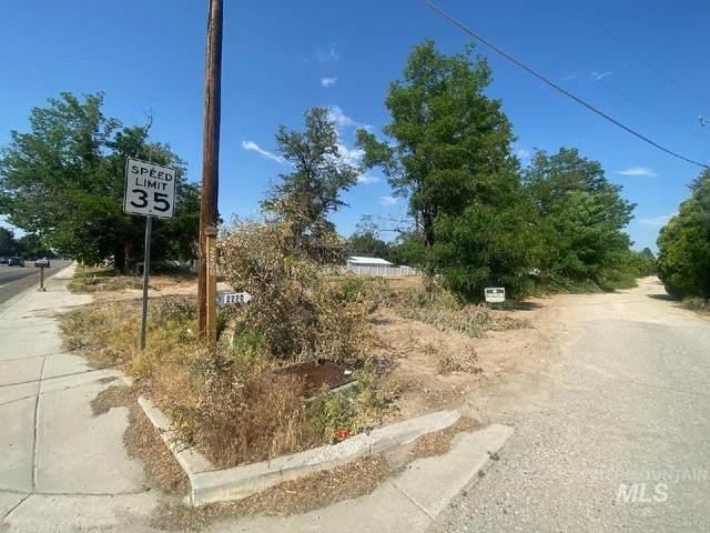 2184 S Five Mile Road, Boise, ID 83709 (MLS #98808291) :: Build Idaho