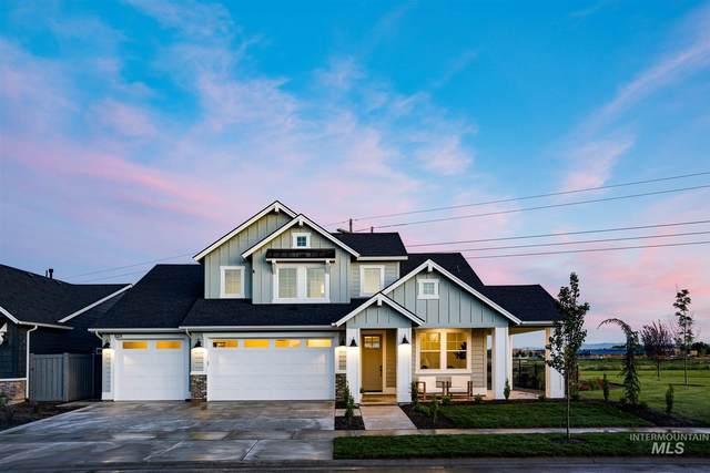 10271 Millgrain St, Nampa, ID 83687 (MLS #98808293) :: Bafundi Real Estate
