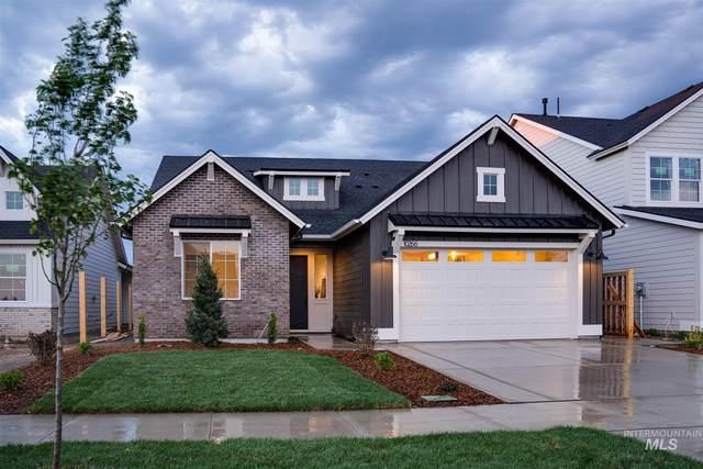10266 Millgrain St, Nampa, ID 83687 (MLS #98808294) :: Bafundi Real Estate