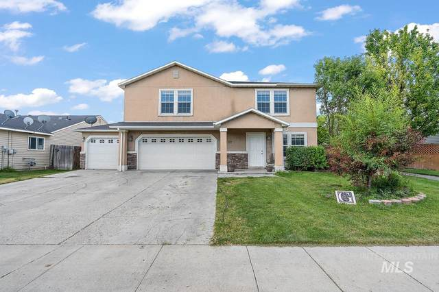 12897 Alicia St, Caldwell, ID 83607 (MLS #98808295) :: Boise Valley Real Estate