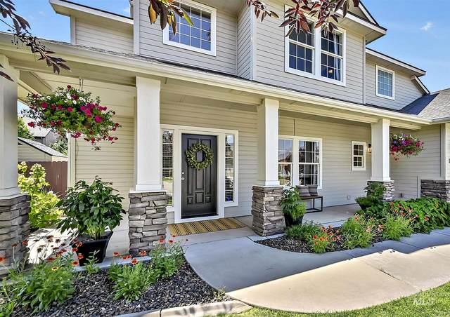 12696 Murchison St, Boise, ID 83709 (MLS #98808298) :: Boise Valley Real Estate