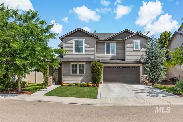 1636 E Kalispell St, Meridian, ID 83642 (MLS #98808302) :: Boise Valley Real Estate