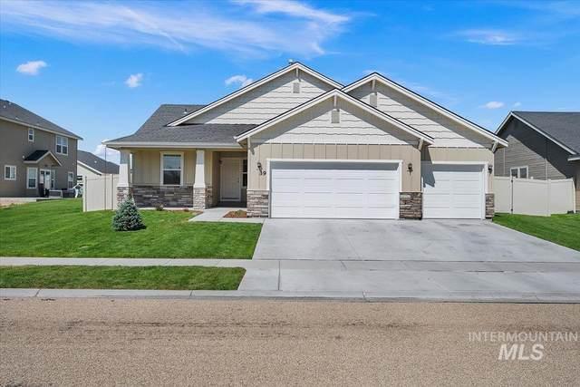 39 N Luke Loop, Nampa, ID 83651 (MLS #98808306) :: Boise Valley Real Estate
