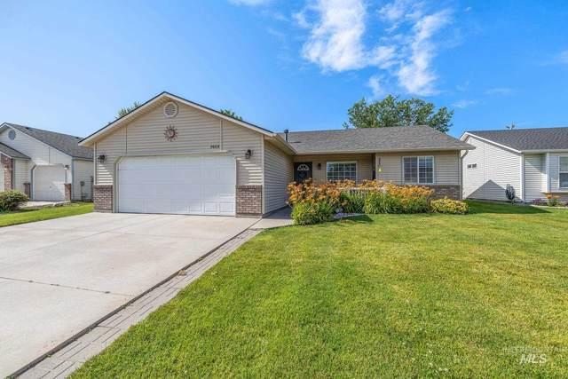 9068 W Mediterranean Dr., Boise, ID 83709 (MLS #98808307) :: Build Idaho