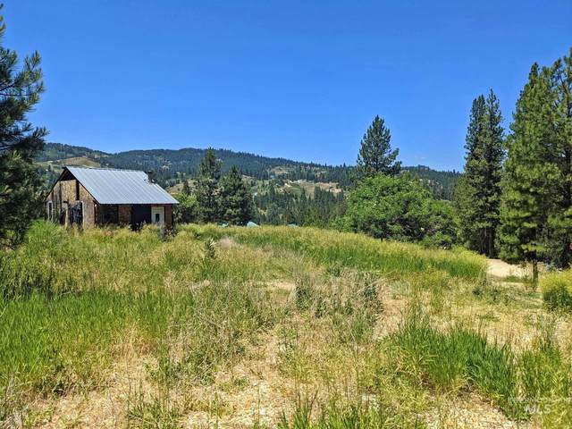 53 Clear Creek Dr., Boise, ID 83716 (MLS #98808310) :: Story Real Estate