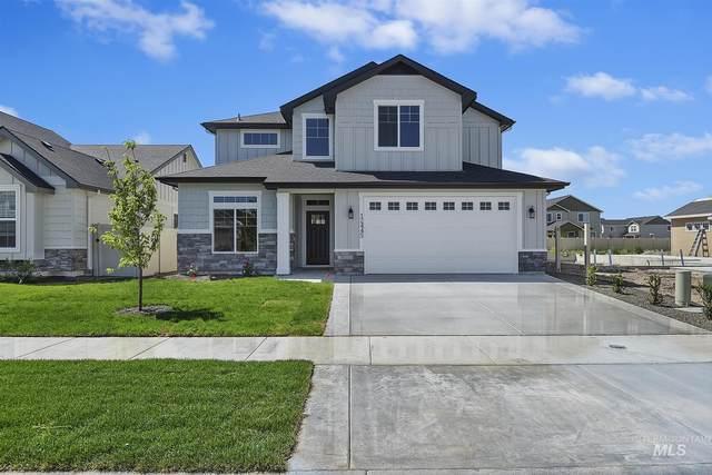 12445 W Brentor St., Boise, ID 83709 (MLS #98808311) :: Boise Home Pros