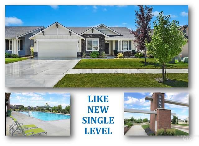 5871 W Quintale, Meridian, ID 83646 (MLS #98808319) :: Bafundi Real Estate